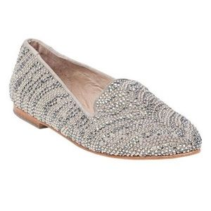 Steve Madden Conncord Flat Loafers. Size 7